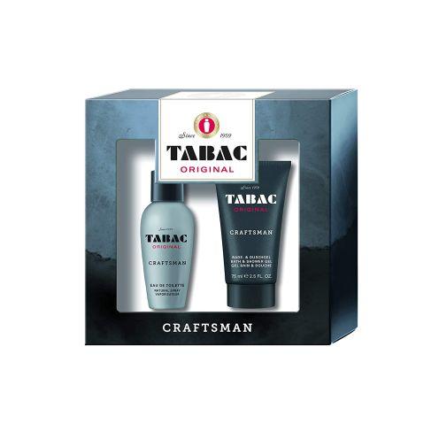Tabac Craftsman I Geschenkset