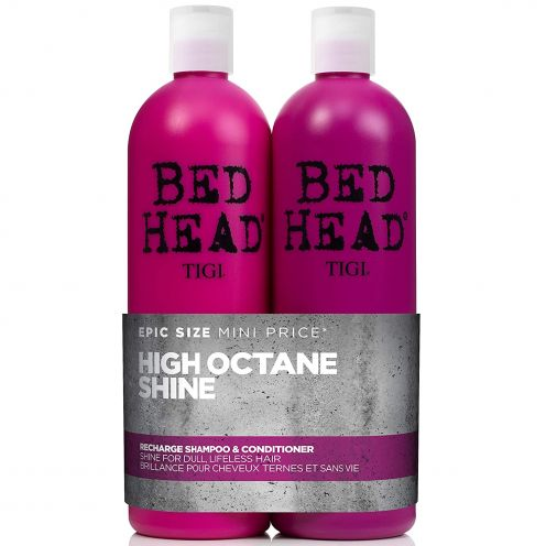 TIGI Bed Head Duo Shampoo and Conditioner