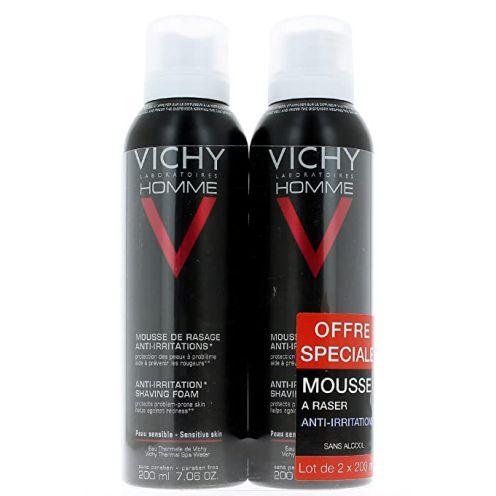Vichy Vichy Homme Sensi Shave Rasierschaum