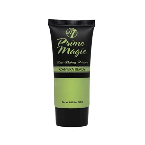 W7 Prime Magic Camera Ready Anti-Fatique Brightening Primer