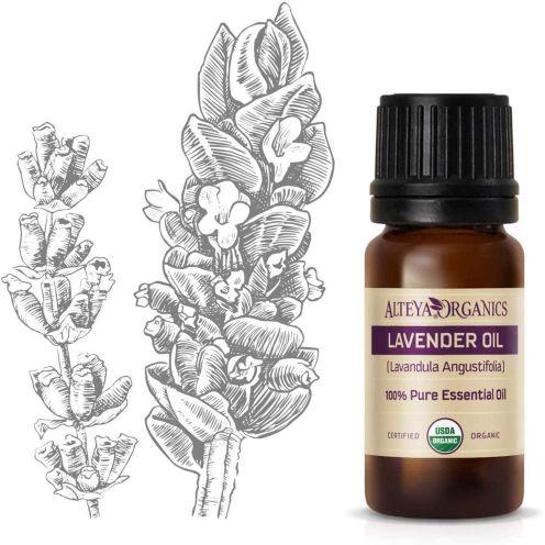 Alteya Bio Lavendelöl