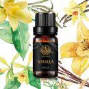 Aphrosmile Vanilla Ätherisches Öl