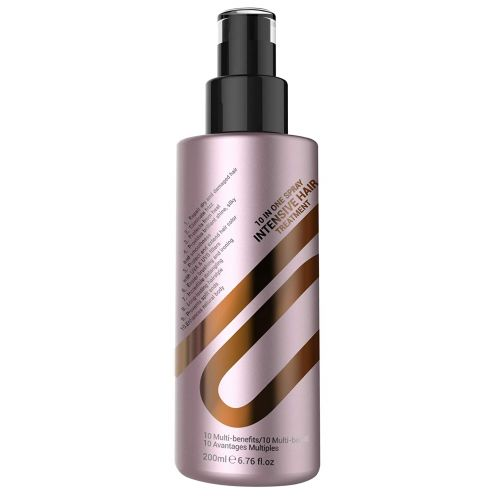 Argan Deluxe 10-in-1 Pflege-Spray mit Sofort-Effekt