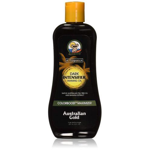 Australian Gold Dark Tanning Oil Intensifier Sonnenöl