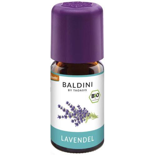 Baldini Lavendelöl Bio