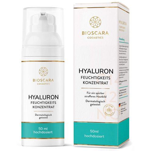 Bio Hyaluron Serum