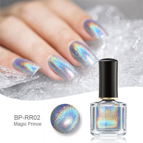 Born Pretty Holographic Nagellack