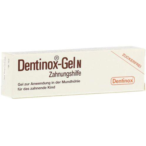 Dentinox N Gel Zahnungshilfe