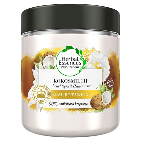 Herbal Essences PURE:renew Kokosmilch Haarmaske