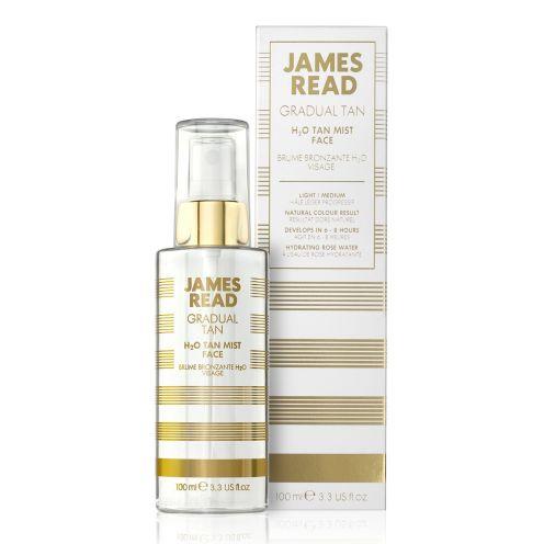 James Read H2O Tan Mist
