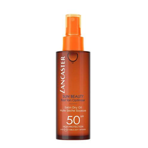 Lancaster Sun Beauty Dry Touch Oil