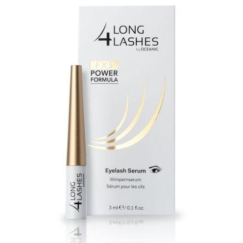 Long4Lashes FX5 Power Formula Wimpernserum