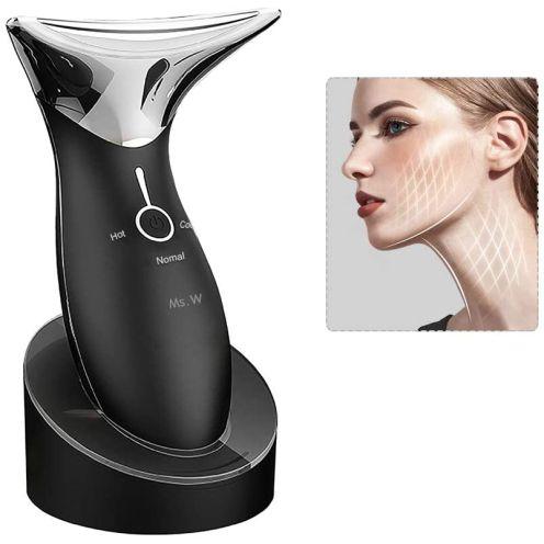 Ms.W Gesichts Massagegerät