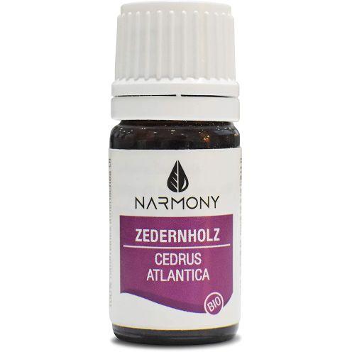 Narmony Öl Bio Zedernholz
