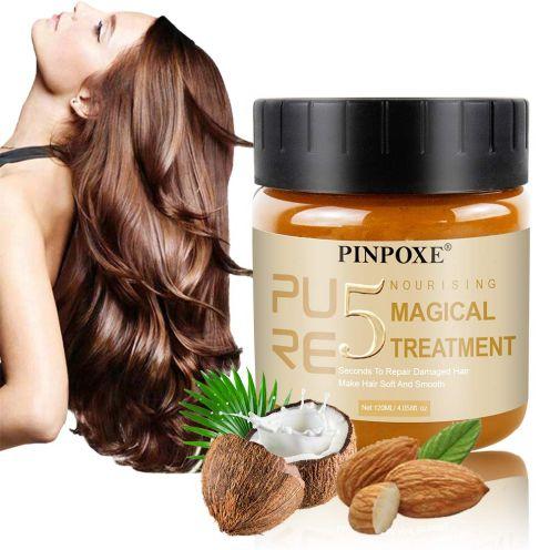 PINPOXE Magical Hair Treatment Mask