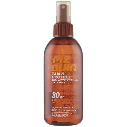 Piz Buin Tan & Protect Sonnenöl
