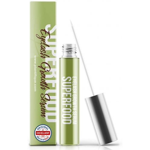 Plantifique Superfood Wimpernserum