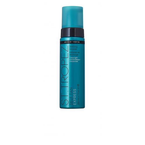 St.Tropez Self Tan Express Bronzing Mousse