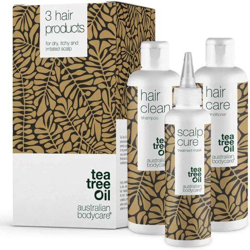 Tea Tree Oil Australian Bodycare Haarpflegeset