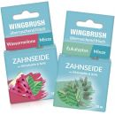 WINGBRUSH Zahnseide