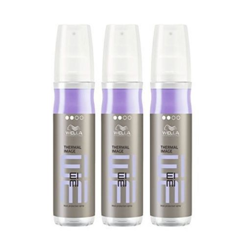 Wella EIMI Thermal Smooth Styling Hitzeschutz Spray