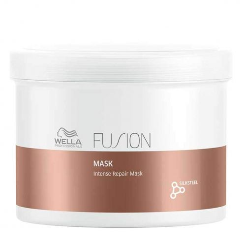 Wella Fusion Repair Mask