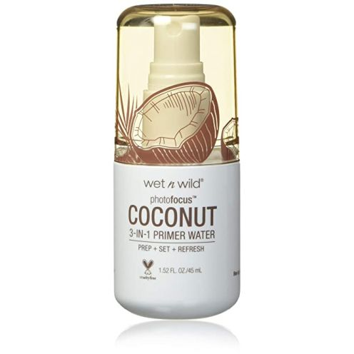 Wet N Wild WET N WILD Photo Focus Primer Water - In Love With Coco