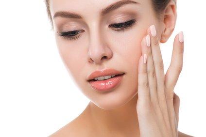 Mit diesen Tipps verkleinerst du deine Poren
