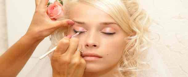 Tipps für ein Hochzeits Make-up