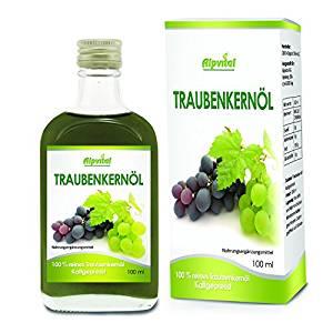 Traubenkernöle