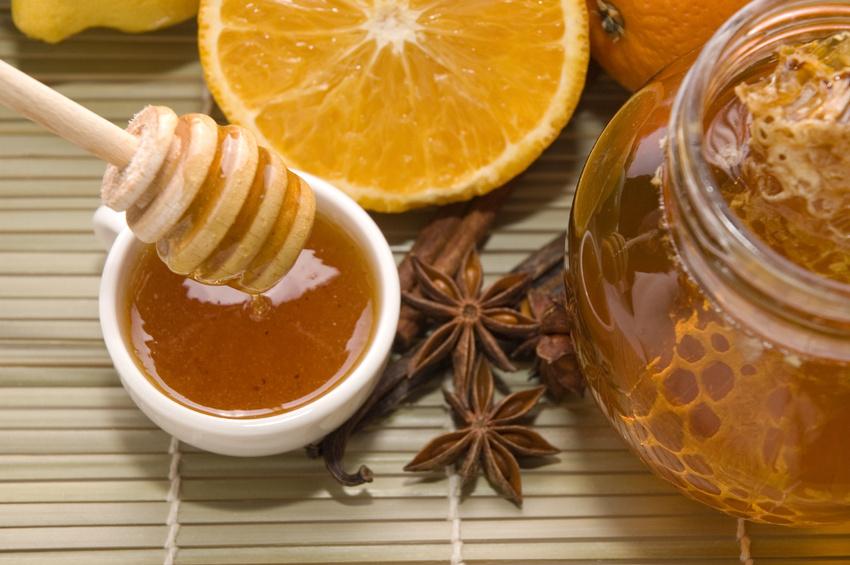 Vanille-Zitrus Bad als Stresskiller