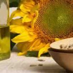 Vitamin-E wird in Anti-Aging-Cremes benutzt da es eine glättende Wirkung hat