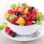 Cellulite & Vitamine – Was unsere Ernährung gegen Cellulite bewirken kann