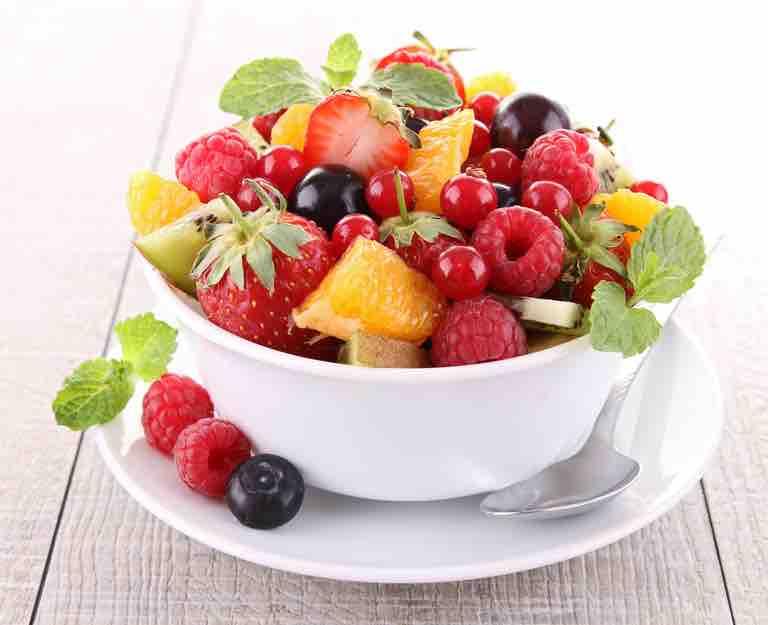 Was unsere Ernährung gegen Cellulite bewirkt